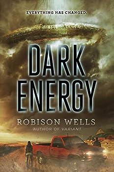 Dark Energy 0062275054 Book Cover