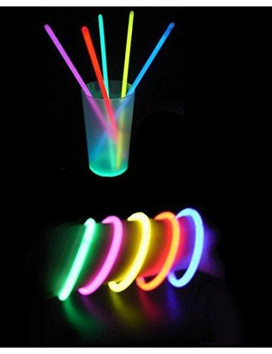 Funny Fashion Armbänder Luminosi/Starlight, sortiert