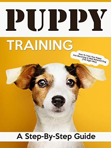 The Step-by-Step Manual Training Your Dog