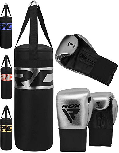 Freestanding Punching Bag Speed Ball Punch Bag Set with Bounce-Back Base Gloves and Pump for Adults Adjustable Height 120cm-150cm Boxing Punch Bag Set