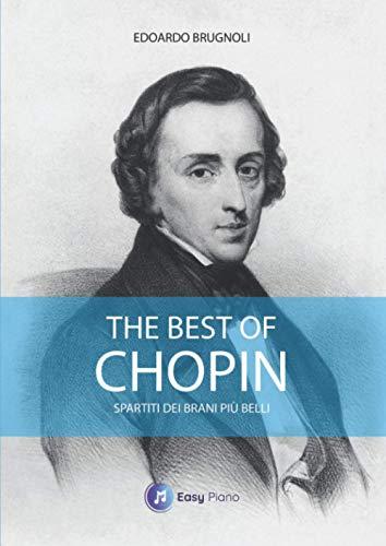 The Best of Chopin: Spartiti dei brani più belli