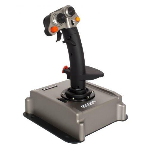 Defender Joystick Cobra M5 USB Hall Sensor 12 Buttons