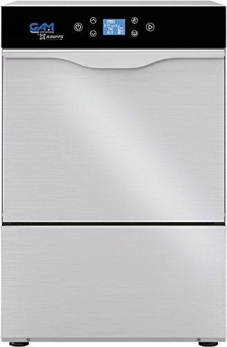 GAM Gastro Geschirrspüler Spülmaschine 560PSE 400 Volt mit Ablaufpumpe ***NEU***