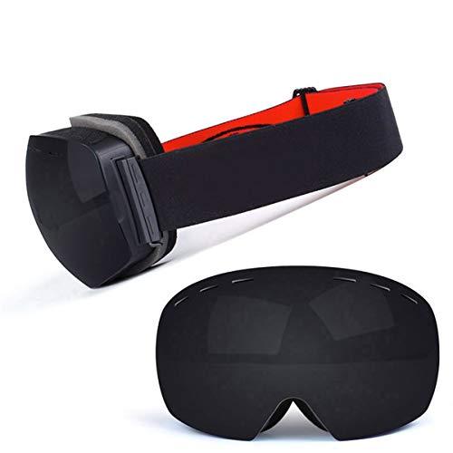 Moonlight Star Ski Goggles