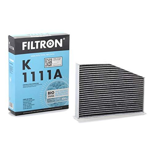 FILTRON K1111A Riscaldamento