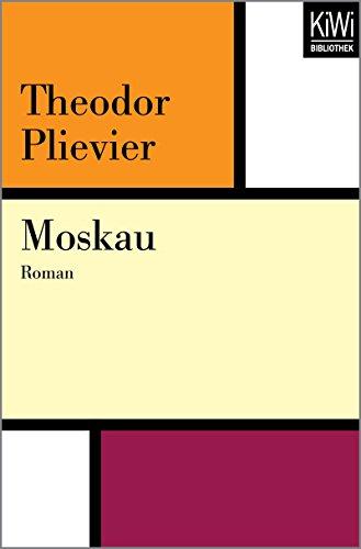 Moskau: Roman