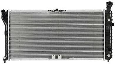 Prime Choice Auto Parts RK726 Aluminum Radiator