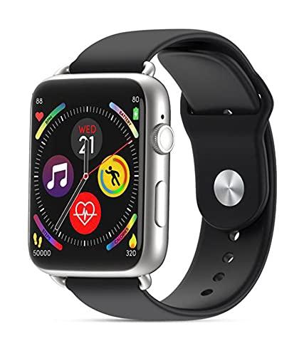 XYZK DM20 4G Smart Watch MTK6739 Smart Watch De Cuatro Núcleos 3GB RAM 32GB ROM Android 7.1 Sistema Operativo 1.88 Pulgadas Pantalla Grande IP67 Impermeable WiFi GPS,B