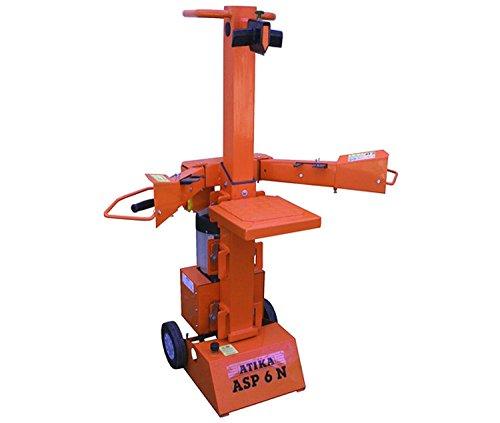Atika 301878 Brennholzspalter ASP6N400
