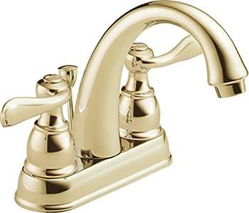 Best 4 inch faucet bathroom Reviews