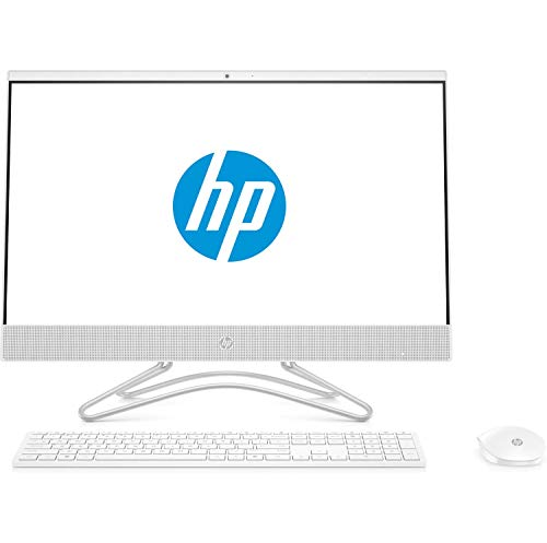 HP 24 All-in-One 24-f0086ns - Ordenador de sobremesa de 24' FHD...
