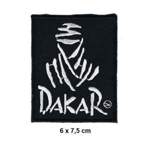 LipaLipaNa Dakar Rallye Ralli Auto Jeep Motorrad Motorrad Motorsport Offroad Formel 1 F1 Rennen Rennen Jacke T-Shirt Polo Patch Nähen Eisen auf bestickte Applikationen Andenken Zubehör