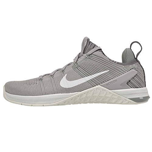 Nike Womens Metcon DSX Flyknit 2 Running Trainers 924595 Sneakers Shoes (UK 3.5 US 6 EU 36.5, Silver Barely Grey 004)