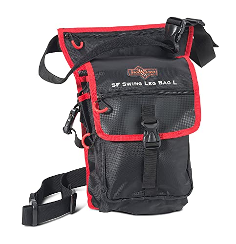 Sänger Top Tackle Systems Iron Claw SF Swing Leg Bag L Sac à Dos