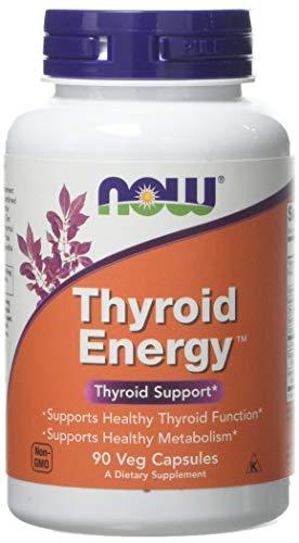 Thyroid Energy Supplement 90 Capsules