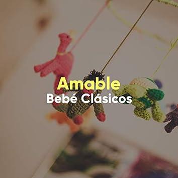 """""""Amable Bebé Clásicos"""""""