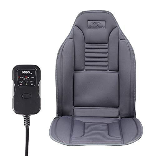 Sojoy Winter Foam Car Seat Cushion