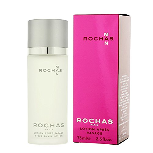 Photo of Rochas Men After shave Lotion for Men – 75 ml