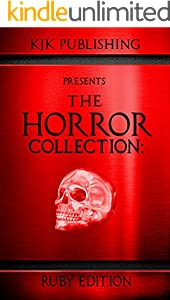 The Horror Collection: Ruby Edition