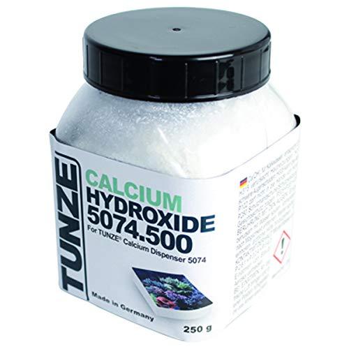 Hidróxido de calcio 250 g