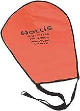 Hollis 60Lb Lift Bag, Orange