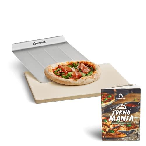 BURNHARD Pizzaschaufel Bild