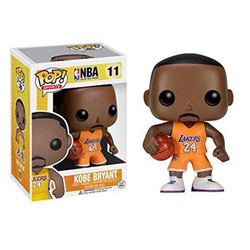 PY Kobe Bryant Jersey 24:...