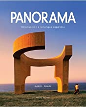 Best panorama spanish 4th edition Reviews