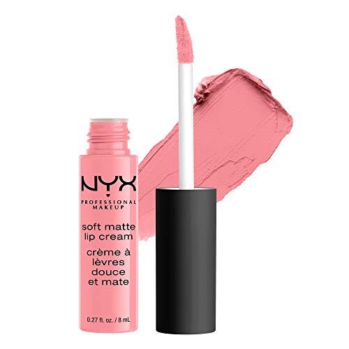 NYX Soft Matte Lip Cream - Tokyo