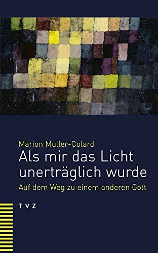 Als mir das Licht unerträglich wurde von Karl-Heinz Vanheiden
