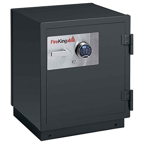 FireKing KR Series 2 Hour Fire & Burglary Rated Records Safe KR2021-2