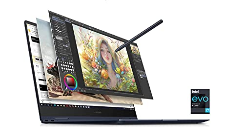 Compare Samsung Galaxy Book Pro 360 vs other laptops