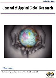 Journal of Applied Global Research (Jagr)