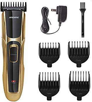 Hitoo Rechargeable Cordless Hair Trimmer