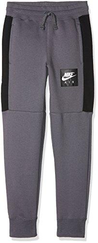 Nike Jungen B Nk Air Hose, dunkelgrau (Dark Grey/Black/Black), XS