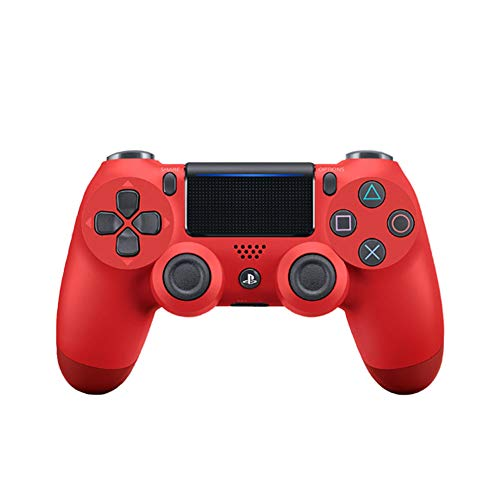 PSZH Mando inalámbrico para Playstation 4 -Red