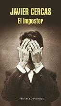 [ El Impostor Cercas, Javier ( Author ) ] { Hardcover } 2015
