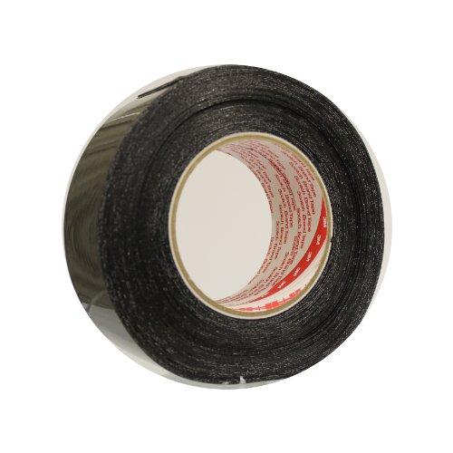 3M 片面防水テープ 黒色 50mmX12M 4422B 50X12
