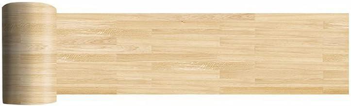 Baugger 0,2m * 3,0m Adesivo de piso de PVC para casa Adesivo de piso autoadesivo Rápido fácil de usar À prova d'água Resis...