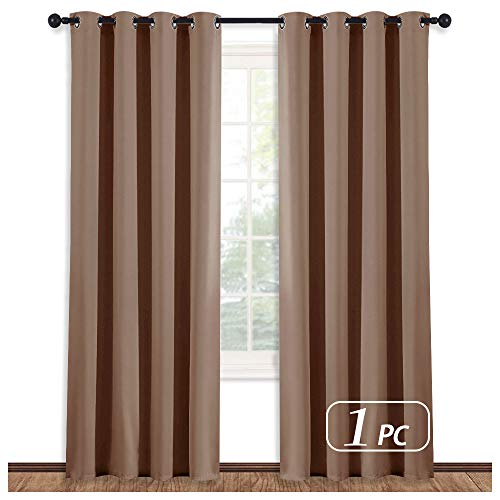 Best grommet curtains with tiebacks for 2020