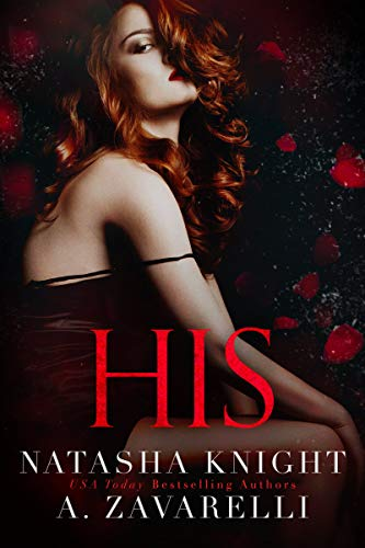 His (Ties That Bind Book 2) (English Edition)