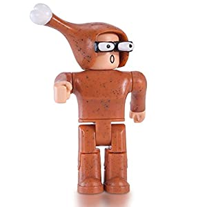 Roblox Mystery Figure Series 3, Polybag of 6 Action Figures