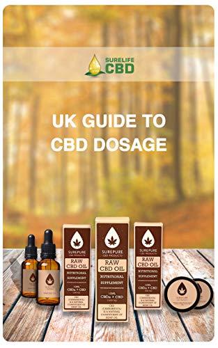 UK GUIDE TO CBD DOSAGE: CBD Dosage Guide...