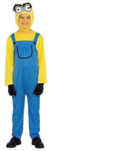 Widmann Mini Junge Kostüm Kinderkostüm (110)
