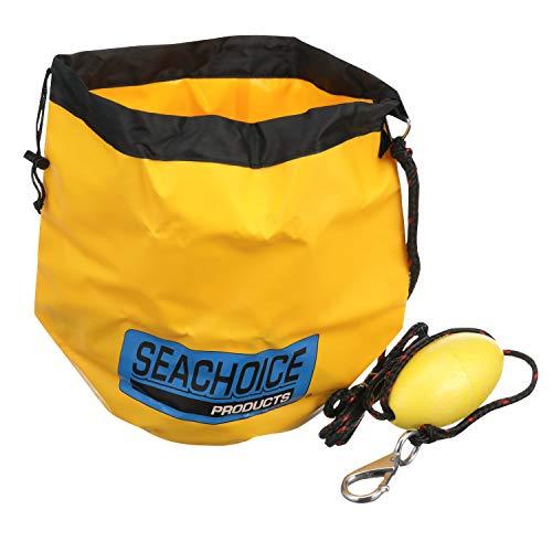 Seachoice 41171 Heavy Duty PWC Sand Anchor Kit - Includes Buoy and 10-Foot Anchor Line