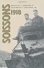 Soissons 1918 (English Edition)
