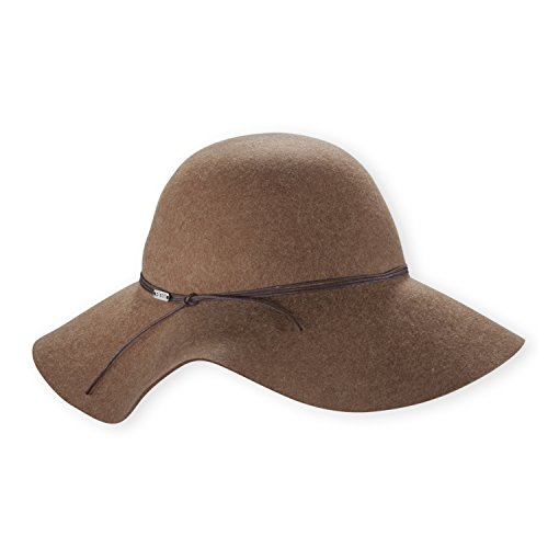Pistil Women's Drew Hat, Tobacco