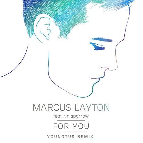Marcus Layton feat. Tin Sparrow