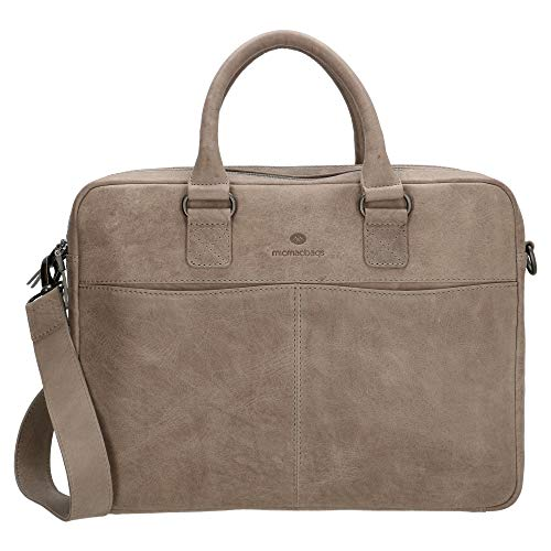Micmacbags Malmö Grey Laptoptas 18028012