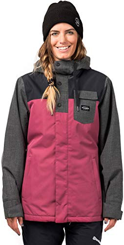 Horsefeathers Damen Snowboard Jacke Loma Jacket